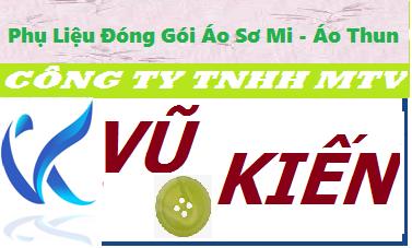 Phụ Liệu Đóng Gói Áo Sơ Mi & thun